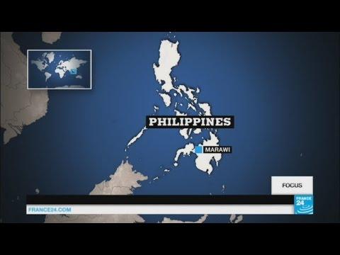 """Philippines : À Mindanao, le Front Moro islamique de libération rêve d'un """"califat"""""""