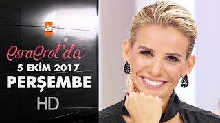 Esra Erol'da 5 Ekim 2017 Perşembe - 454. Bölüm
