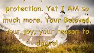 Message from Jesus - Dance With Me My Bride!