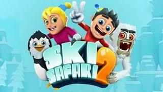 Ski Safari 2 Walkthrough iOS/ Android