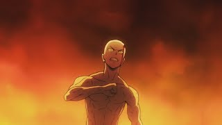One Punch Man 「 AMV」NEFFEX - Never Give Up