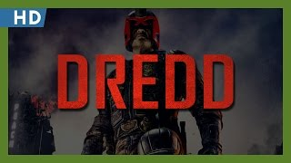 Dredd (2012) Trailer