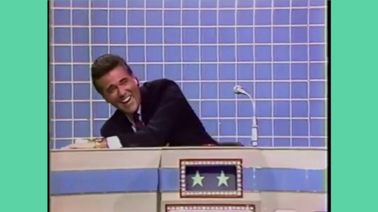 Game Show Bloopers -