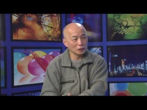 Interview with GM Ung Kim Lan Tv Vietnam