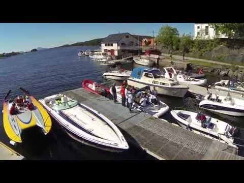 Florø Poker Run 2014 - Kortversjon