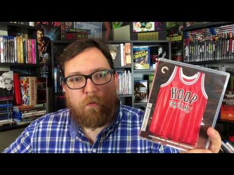 TOP 10 CRITERION COLLECTION BLU-RAYS (RECOMMENDATIONS)