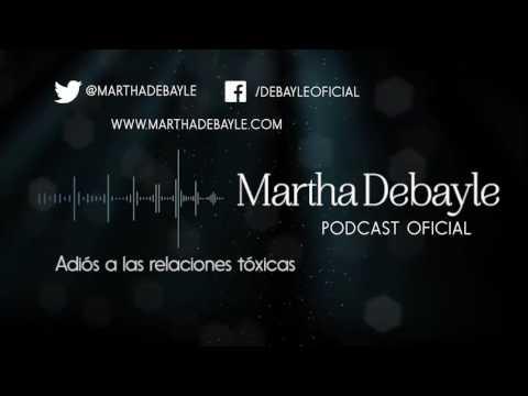 Adiós a las relaciones tóxicas | Martha Debayle