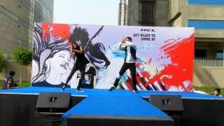 Tujhe Sochta Hoon (Jannat 2) Duet Dance performance by Gaurav and Tanvi (Bollywood Medley)