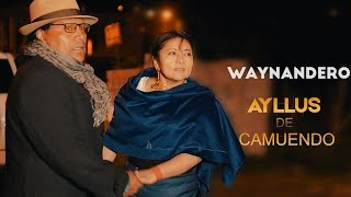 Ayllus de Camuendo - Waynandero (Video oficial)