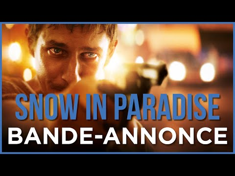 SNOW IN PARADISE Bande-annonce VOST