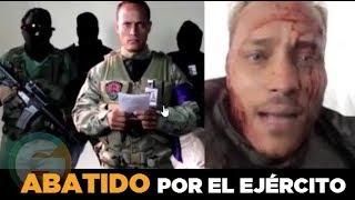 Óscar Pérez: El policía que se rebeló a Maduro   #Venezuela