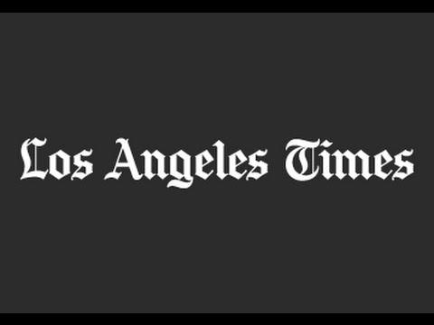 THE LA TIMES NEWSPAPER IS A COMPLETE JOKE.