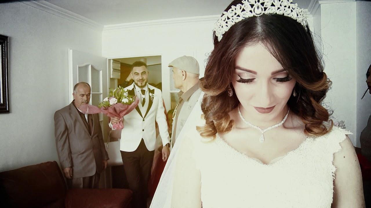 MARIAGE TURC 2018 ! SIBEL ile SELiM dugun klibi MAGNIFIQUE AMBIANCE A NE  PAS RATER!