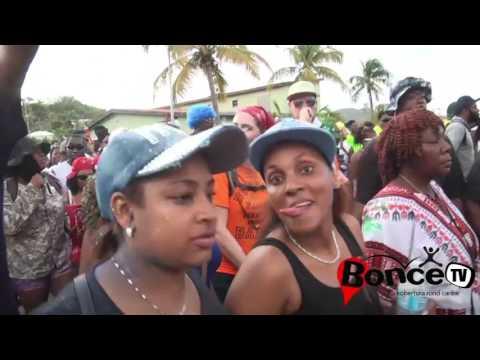 St Maarten Jouvert Morning 2017 Part 1