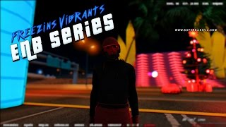FreezIn's Vibrant's ENB Series | SA-MP & SP | GTA San Andreas
