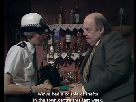 JULIET BRAVO FROM 1982, FEATURING FRED