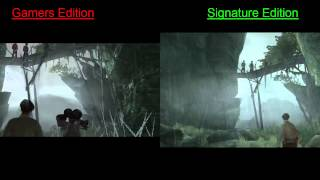 King Kong Gamers Edition Vs Signature Edition Comparison