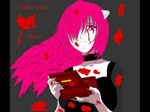 Elfen Lied Lilium Music Box (Version Original)