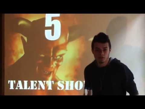 Satana Talent Show #1  Mai 2013