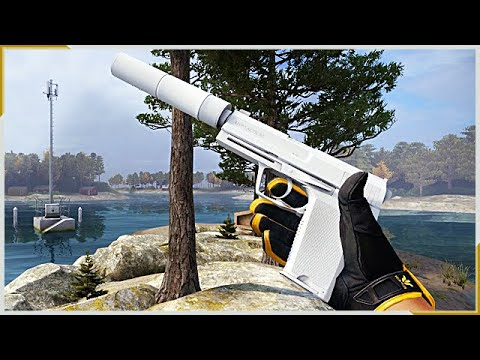 Download Operation Riptide - All 91 Weapon Skins in-game!