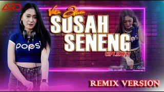 Download Vita Alvia - SUSAH SENENG | REMIX VERSION Slow Bass (Official Video)