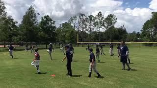 Action Force baseball academy