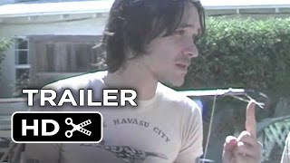 Giuseppe Makes a Movie Official Trailer 1 - Giuseppe Andrews Documentary HD