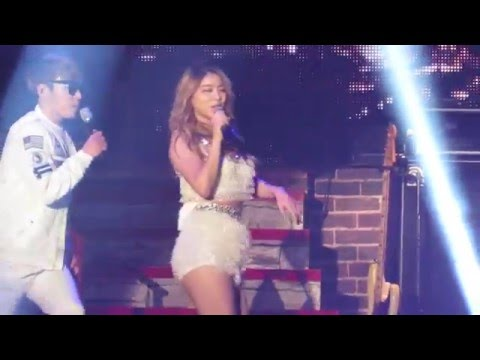 Ailee with Wheesung My Boo [Live] from YouTube · Duration:  2 minutes 49 seconds