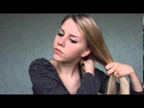 Coiffure cheveux mi long idu00e9es femme  Coupe De Cheveux femme 2016 - YouTube