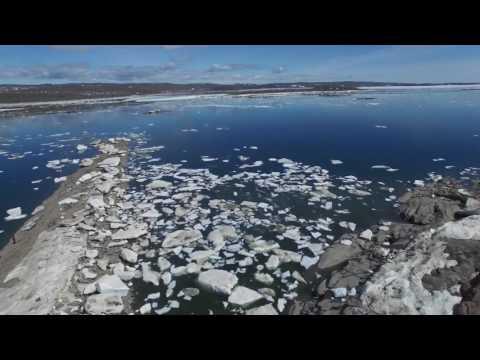 IQ july 2 2016 summer in Nunavut