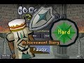 Falador Hard Diary (Part 1) - Getting all achievements