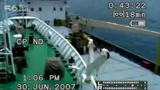 Repeat youtube video CSB Việt Nam ngăn chặn hải giám Trung Quốc thăm dò dầu khí