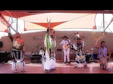 Ananau Music and Dance by Inka Gold - Tony Duncan