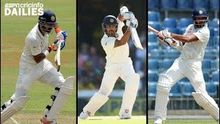 Dailies: Who should India open with?