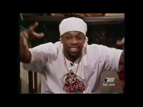 Bell Biv DeVoe Interview Oh Drama! (2002)