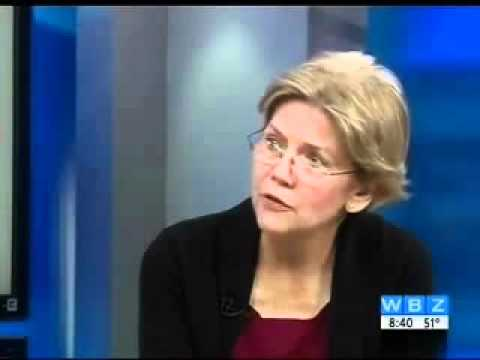 Elizabeth Warren Embraces Earmarks & The Status Quo In Washington