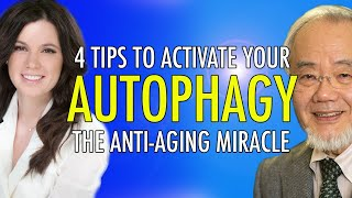 The Anti-Aging MIRACLE - 4 Tips to Activate Autophagy
