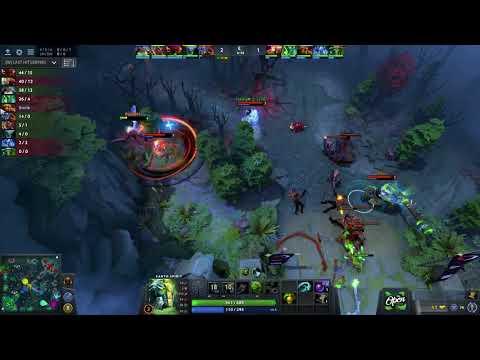 coL vs Immortals, PGL Closed Qualifiers, game 1 [Lex, 4ce]