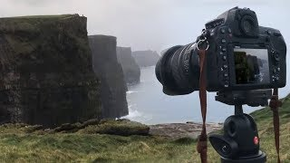 The Craziest Nikon D850 Review In Ireland