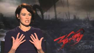Game of Thrones - Lena Heady on Jamie & Cersei in Season 4