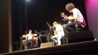 Shahin Najafi - Nagoftamat Naro Video Live in Concert with Lyrics