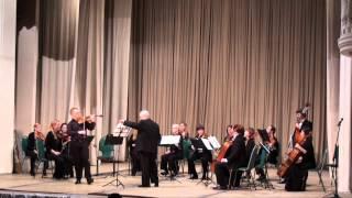 Tchaikovsky: Serenade Melancolique op.26 / Pravilov • Rachlevsky • Chamber Orchestra Kremlin
