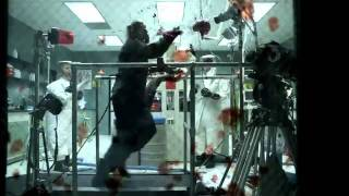 Call of Duty Black Ops - Rezurrection Zombie Labs