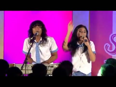 SUKIRGENK Feat. REYNA QOTRUNNADA - Aku Padamu