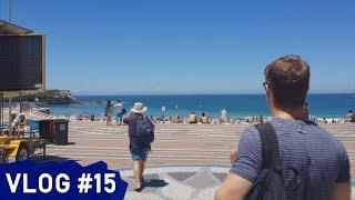 100$ KONZERTTICKET GESCHENKT BEKOMMEN | Vlog #15