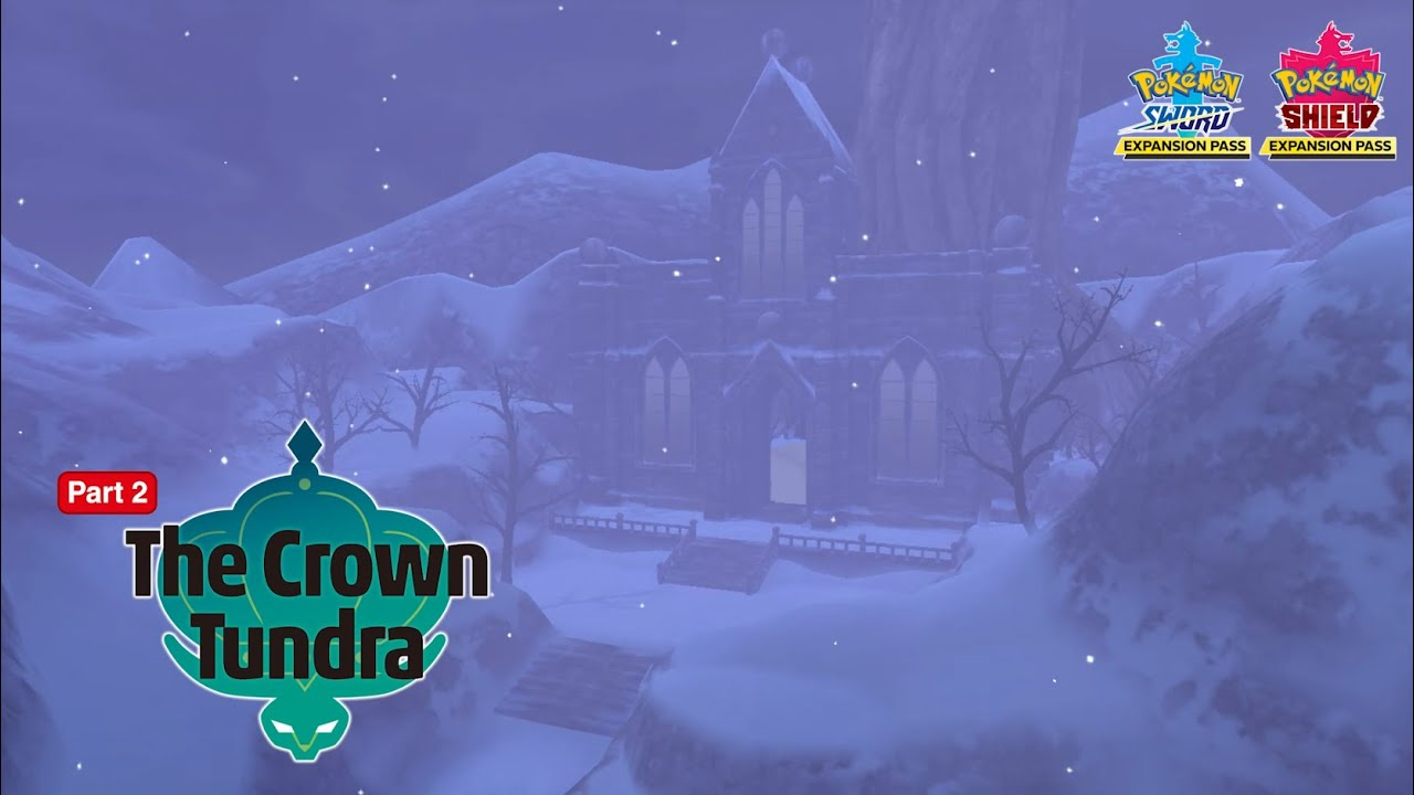 If You Defeat A Legendary Pokemon In The Crown Tundra Dlc You Re Guaranteed To Capture It