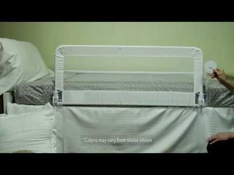 Dreambaby Barierka Ochronna Do łóżka