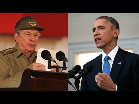 Conversation: Cuba and the U.S. Rekindle Ties
