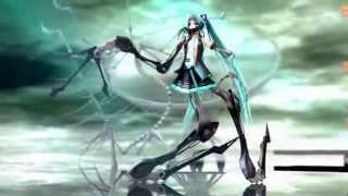 【骸音シーエ(Calne Ca)】Figure CM【シーエ(Ca)】