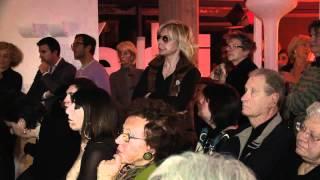 Evento - La montagna entra in salotto - Marzo 2012 - Martinelli Luce -